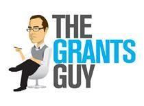 TheGrantsGuyLogo
