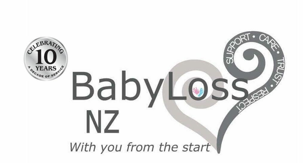 BabyLossNZ logo