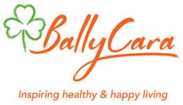 Bally Cara logo