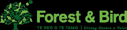 ForestBirdLogo