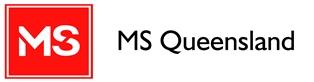MS Queensland logo
