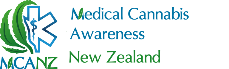 MedicalCannabisAwarenessNZ logo