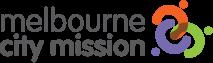 MelbourneCityMission logo desktop