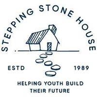 SteppingStoneHouseLogo