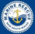 marine rescue logo