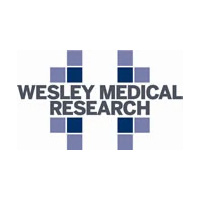 wesley medical research logo