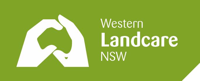 western landcare nsw logo