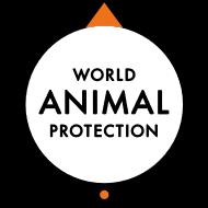 world nimal Protection logo