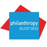 Philanthropy Australia logo