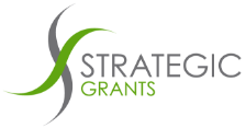Strategic Grants Logo