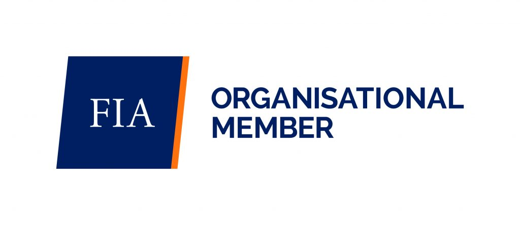 Contact Us FIA Australia
