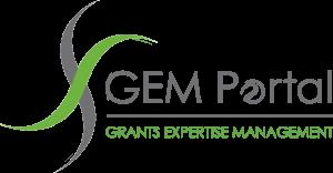 GEM Portal Grants Expertise Management System